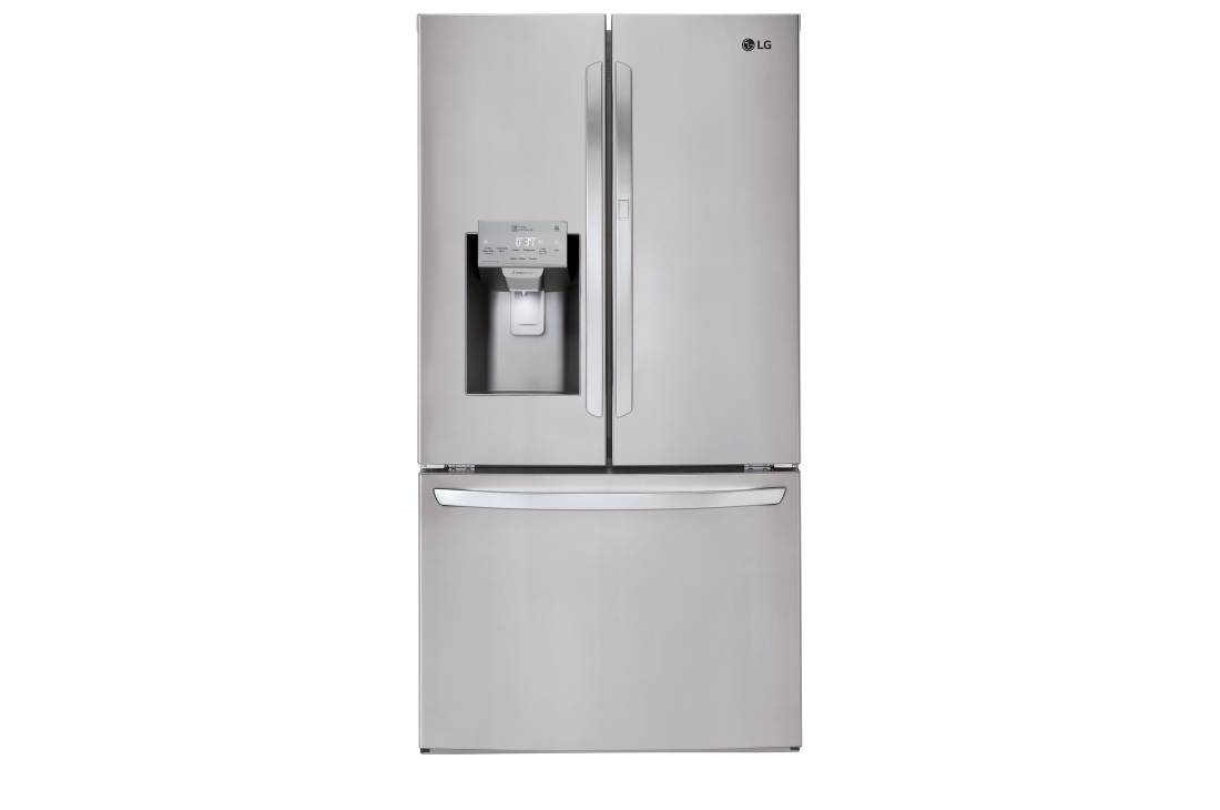 LG 28 cu.ft. Smart wi-fi Enabled Door-in-Door® Refrigerator