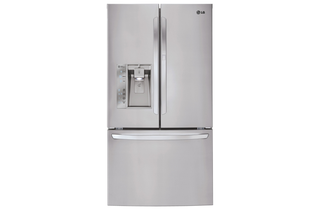 LG 29 cu. ft. Door-in-Door® Refrigerator