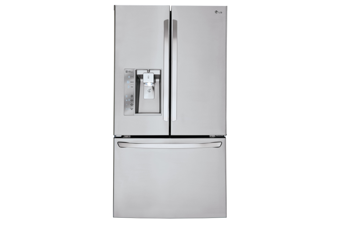 LG 30 cu. ft. French Door Refrigerator