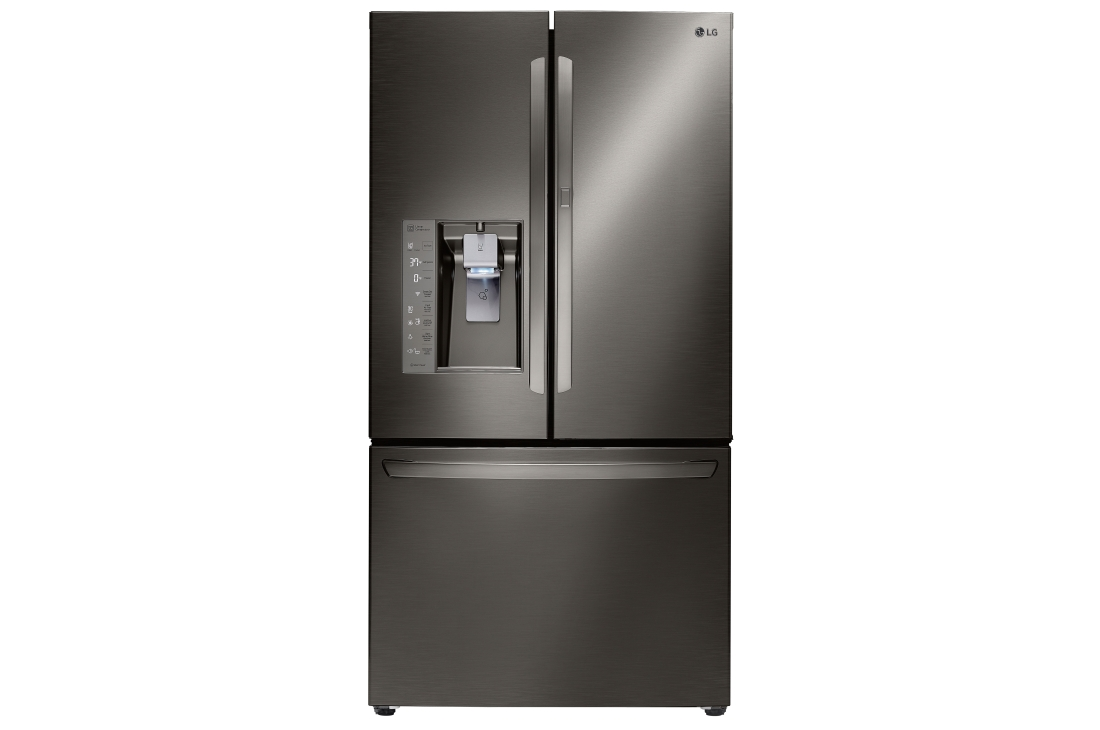 LG 30 cu. ft. Smart wi-fi Enabled Door-in-Door® Refrigerator