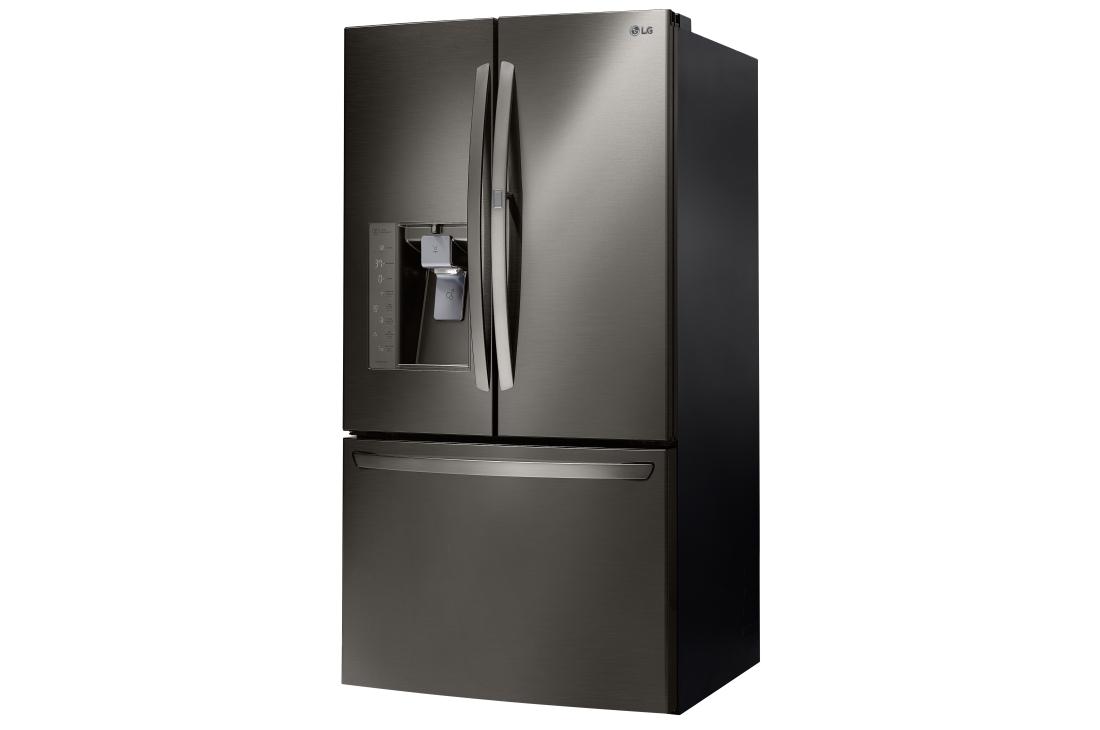Model: LFXS30766D | LG 30 cu. ft. Smart wi-fi Enabled Door-in-Door® Refrigerator