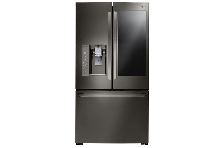 Model: LFXC24796D | 24 cu. ft. Smart wi-fi Enabled InstaView™ Door-in-Door® Counter-Depth Refrigerator
