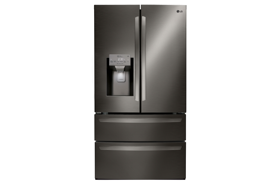 LG 28 cu.ft. Smart wi-fi Enabled French Door Refrigerator