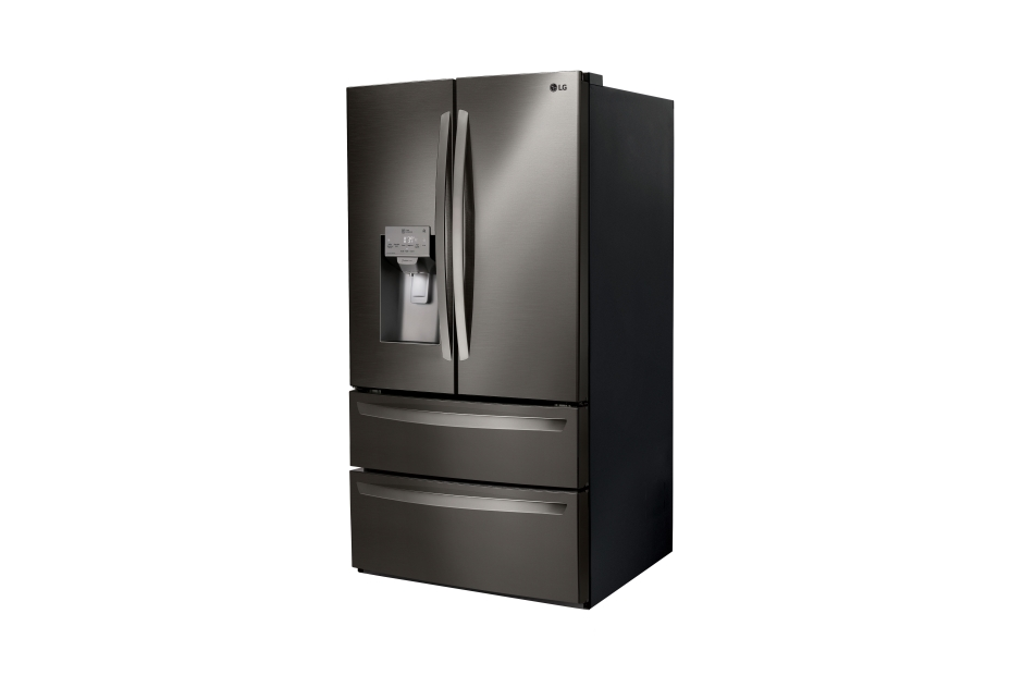 Model: LMXS28626D | LG 28 cu.ft. Smart wi-fi Enabled French Door Refrigerator