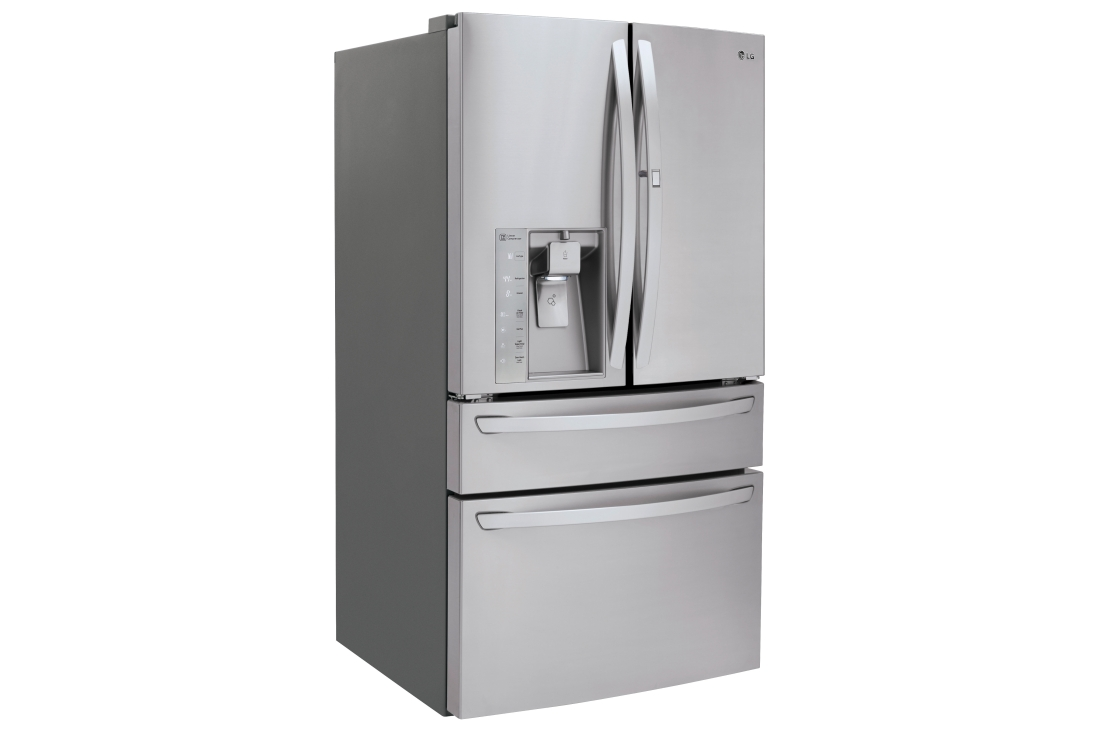 Model: LMXS30776S | LG 30 cu. ft. French Door Refrigerator