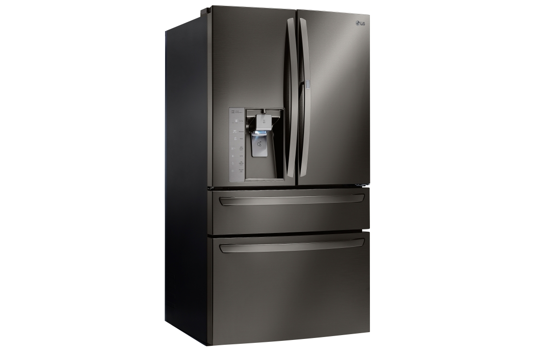 Model: LMXS30776D | 30 cu. ft. French Door Refrigerator