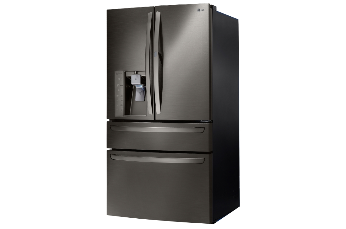 Model: LMXS30776D | LG 30 cu. ft. French Door Refrigerator