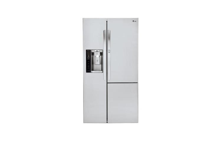 LG 26 cu. ft. Door-in-Door® Refrigerator