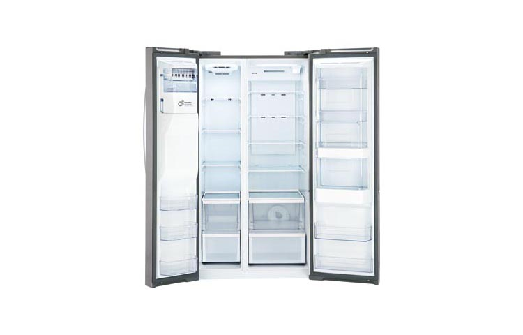 Model: LSXS26366S | LG 26 cu. ft. Door-in-Door® Refrigerator
