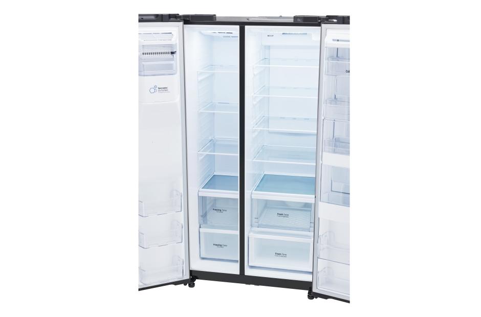 Model: LSXS26366D | LG 26 cu. ft. Door-in-Door® Refrigerator