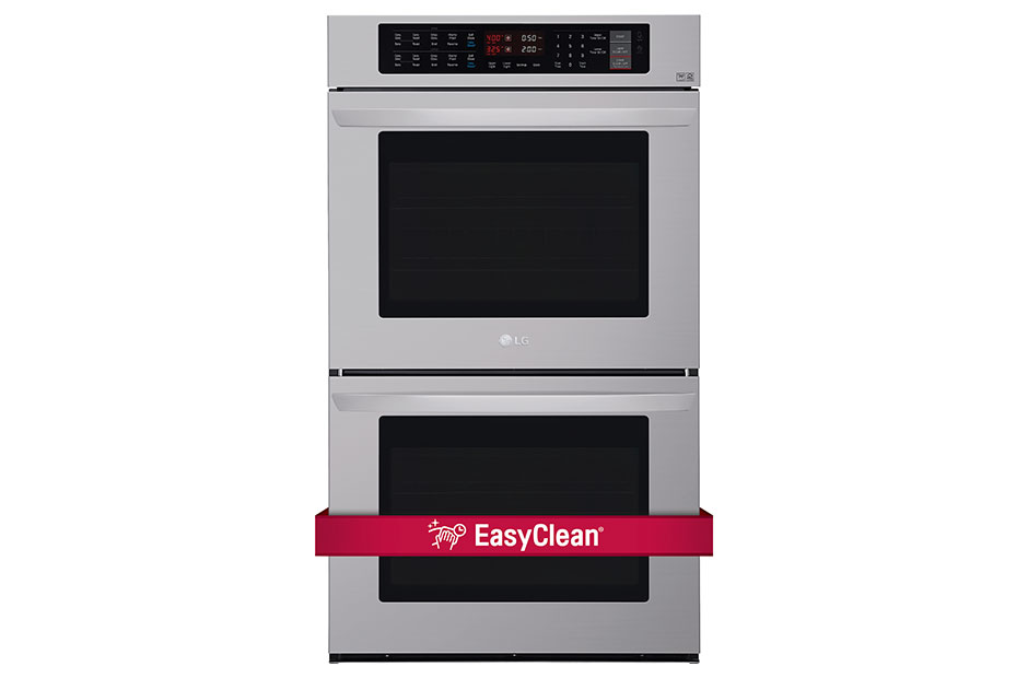 LG 9.4 cu. ft. Double Wall Oven