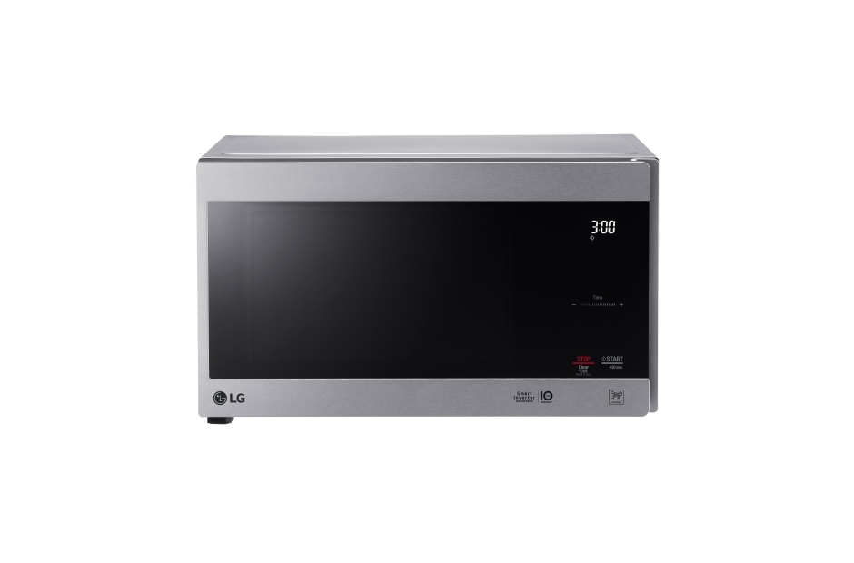 LG 0.9 cu. ft. NeoChef™ Countertop Microwave with Smart Inverter and EasyClean®