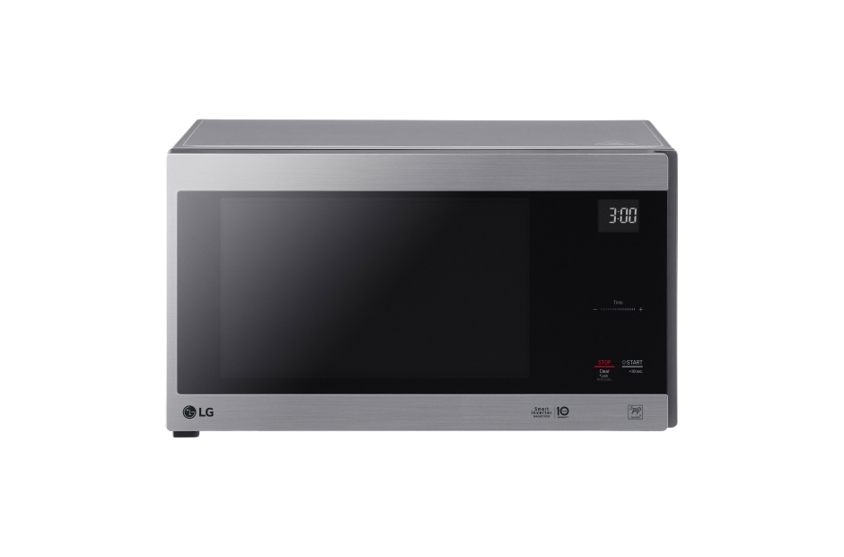 LG 1.5 cu. ft. NeoChef™ Countertop Microwave with Smart Inverter and EasyClean®