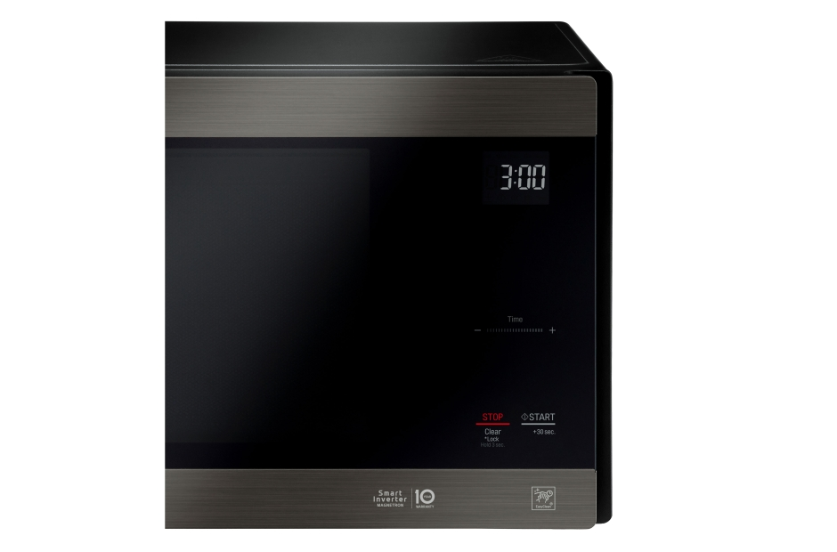 Model: LMC1575BD | LG 1.5 cu. ft. NeoChef™ Countertop Microwave with Smart Inverter and EasyClean®