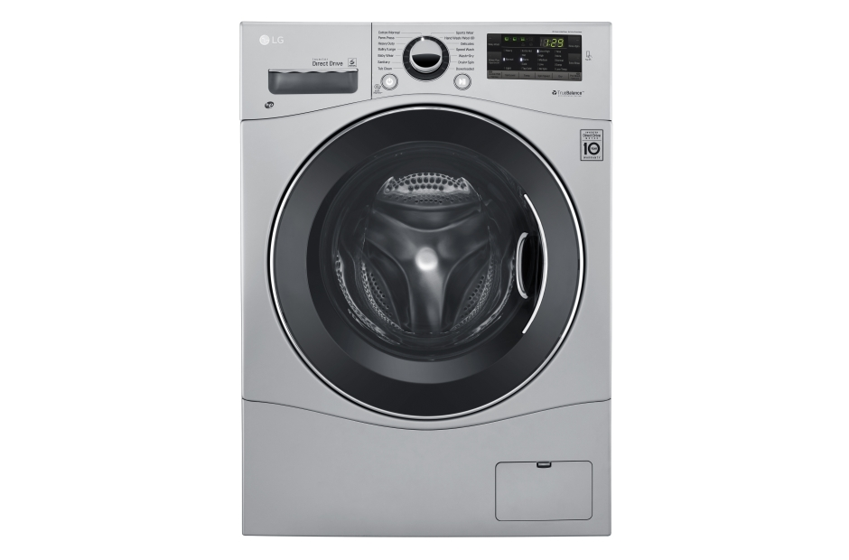 Model: WM3488HS | 2.3 cu.ft. Compact All-In-One Washer/Dryer