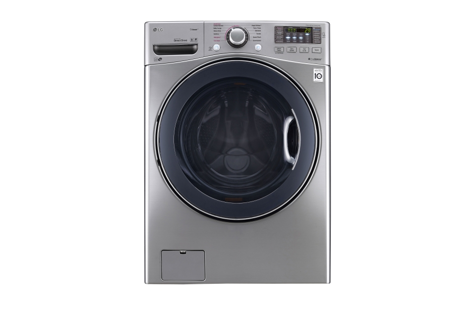 LG 4.5 cu. ft. Ultra Large Capacity TurboWash® Washer