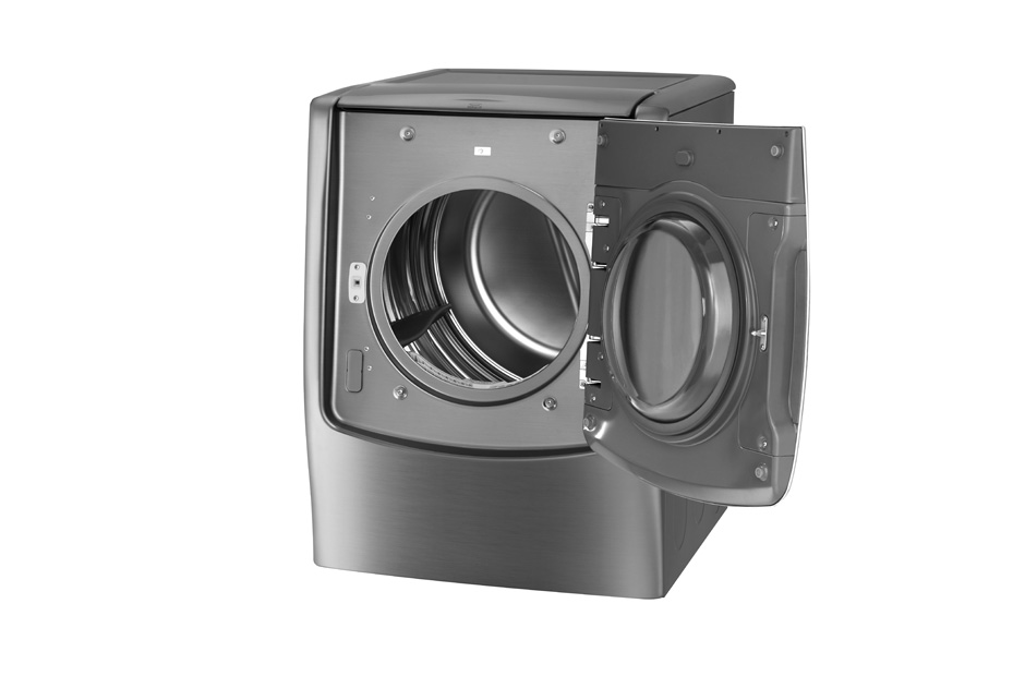 Model: DLEX5000V | 7.4 cu. ft. Smart wi-fi Enabled Electric Dryer w/ TurboSteam™