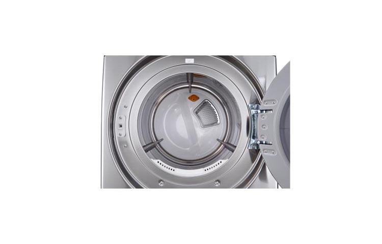 Model: DLGX3571V | 7.4 cu. ft. Ultra Large Capacity SteamDryer™ w/ NFC Tag On