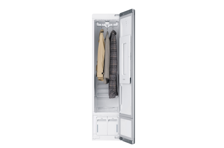 Styler - Refresh Any Garments in Minutes with Steam Clothing Care System