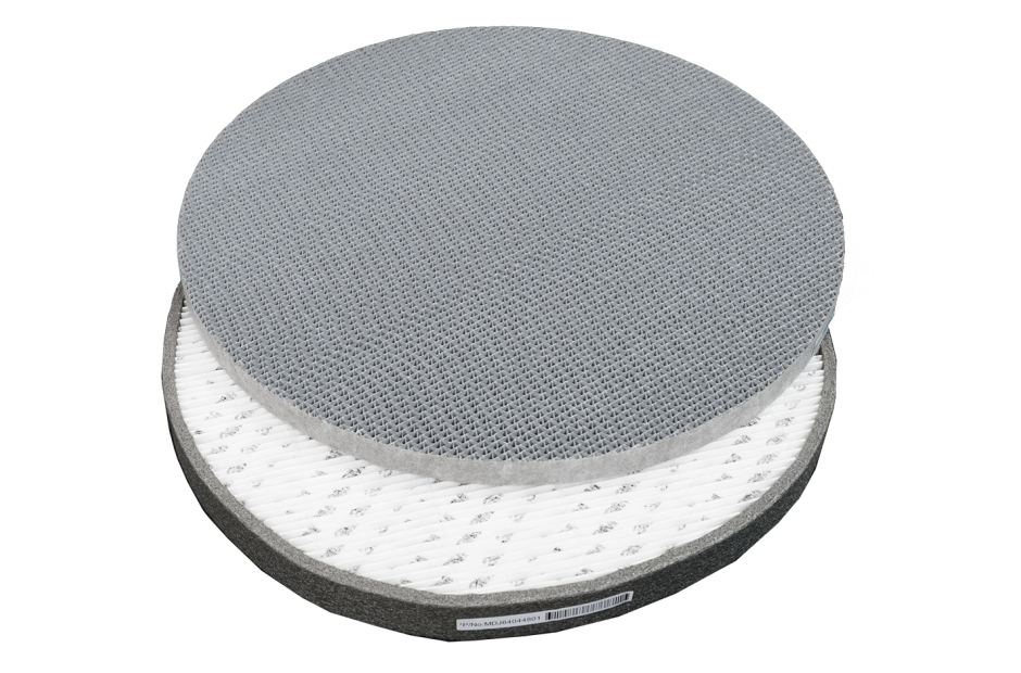 Model: AS401VSA0 | Air Purifier Replacement Filter for Consoles AS401VSA0 & AS401VGA1