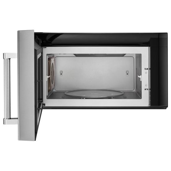 1200-Watt Convection Microwave with High-Speed Cooking - 30