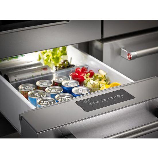 25.8 Cu. Ft. 36-Inch Multi-Door Freestanding Refrigerator