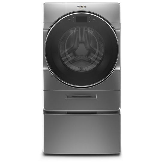 Model: WFC9820HC | 4.5 cu. ft. Smart All-In-One Washer & Dryer