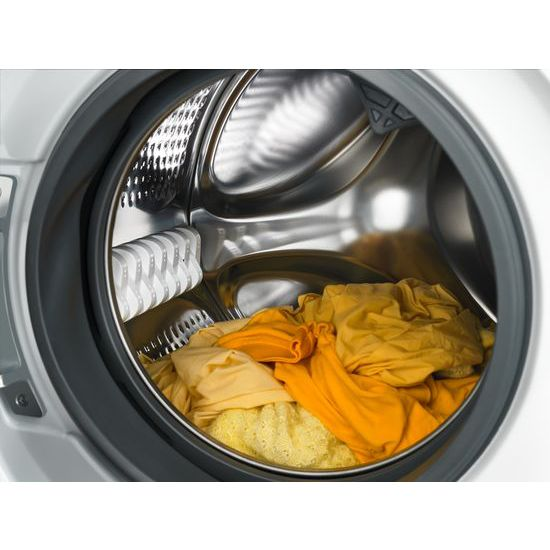 Model: WFW5090GW | 2.3 cu.ft Compact Front Load Washer with TumbleFresh™, 10 cycles