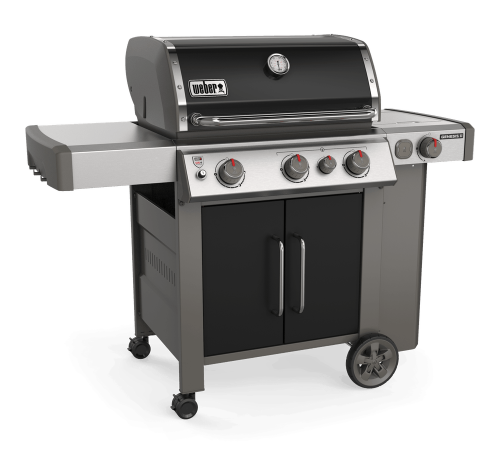 Weber Genesis® II  SE-335 Gas Grill  - Natural Gas