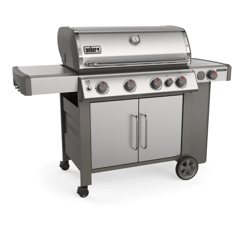 Weber Genesis® II S-435 Gas Grill  - Natural Gas