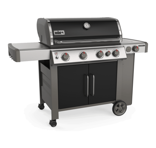 Weber Genesis® II E-435 Gas Grill  - Natural Gas