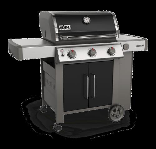 Weber Genesis® II E-315 Gas Grill - LP Gas