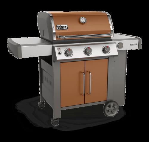 Genesis® II E-315 Gas Grill - LP Gas
