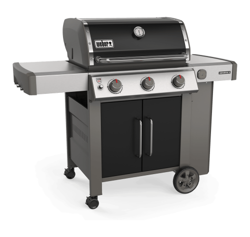 Weber Genesis® II E-315 Gas Grill - Natural Gas