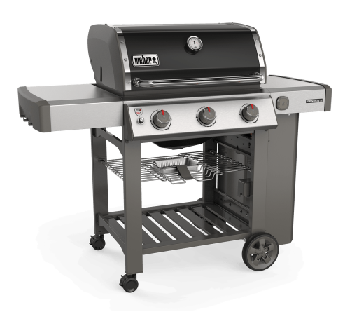 Weber Genesis® II E-310 Gas Grill - Natural Gas