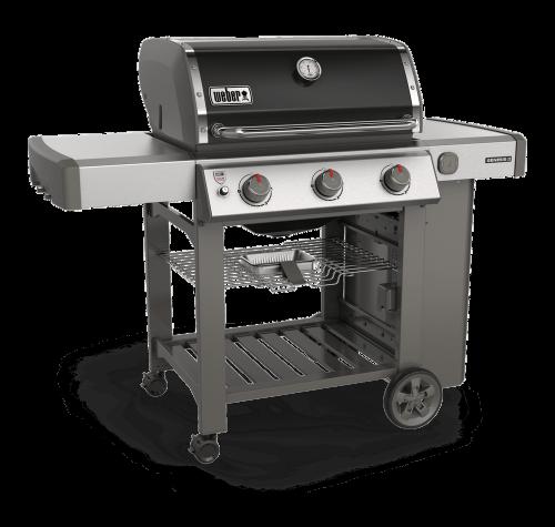 Model: 61011001 | Weber Genesis® II  E-310 Gas Grill