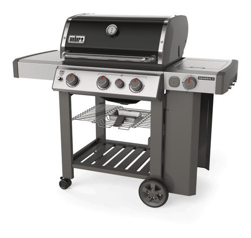 Weber Genesis® II E-330 Gas Grill - Natural Gas