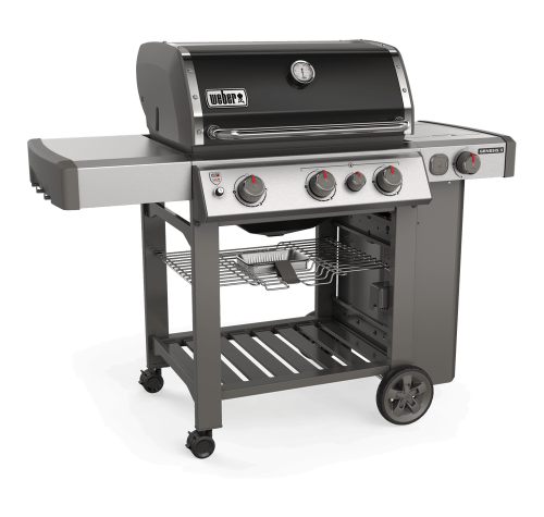 Model: 61012201 | Weber Genesis® II SE-330 Gas Grill - LP Gas