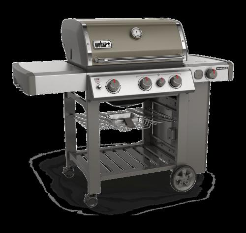 Weber Genesis® II E-330 Gas Grill - LP Gas