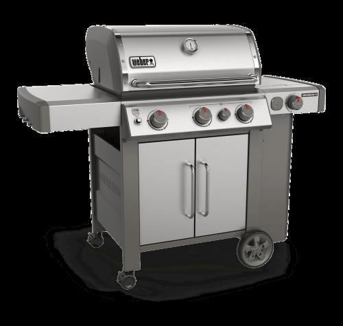 Weber Genesis® II S-335 Gas Grill - LP Gas