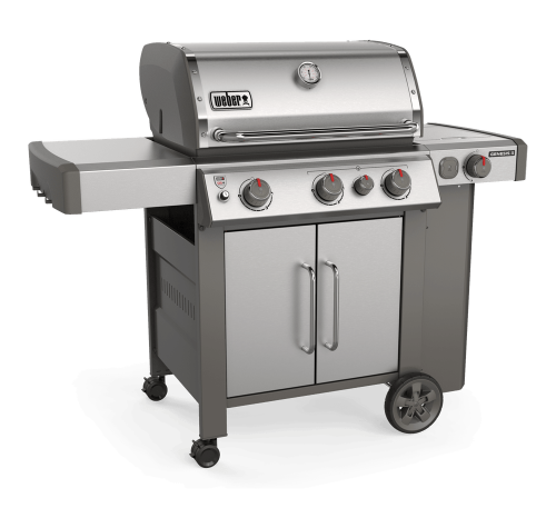 Genesis® II S-335 Gas Grill  - Natural Gas