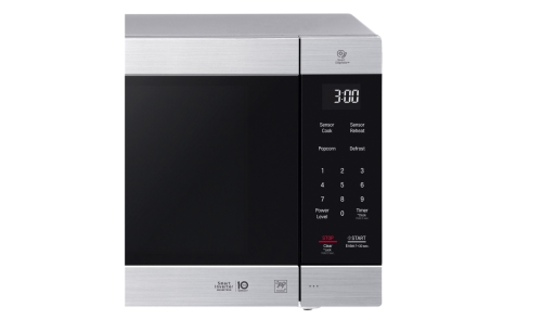 LG  Stainless Steel Series 2.0 cu. ft. NeoChef™ Countertop Microwave with Smart Inverter and EasyClean®