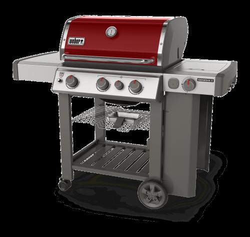Weber Genesis® II E-330 Gas Grill