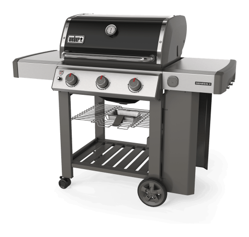 Weber Genesis® II  SE-310 Gas Grill - Natural Gas