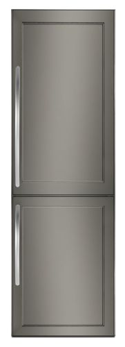 "Model: KBBX104EPA | KitchenAid 10 Cubic Foot 24"" Wide Built in Refrigerator- Panel Ready"