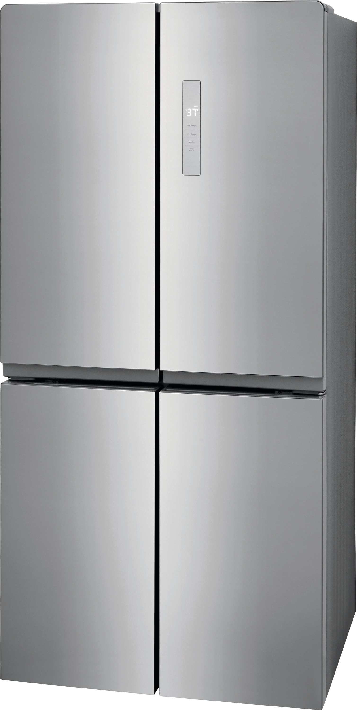 17.4 Cu. Ft. 4 Door Refrigerator