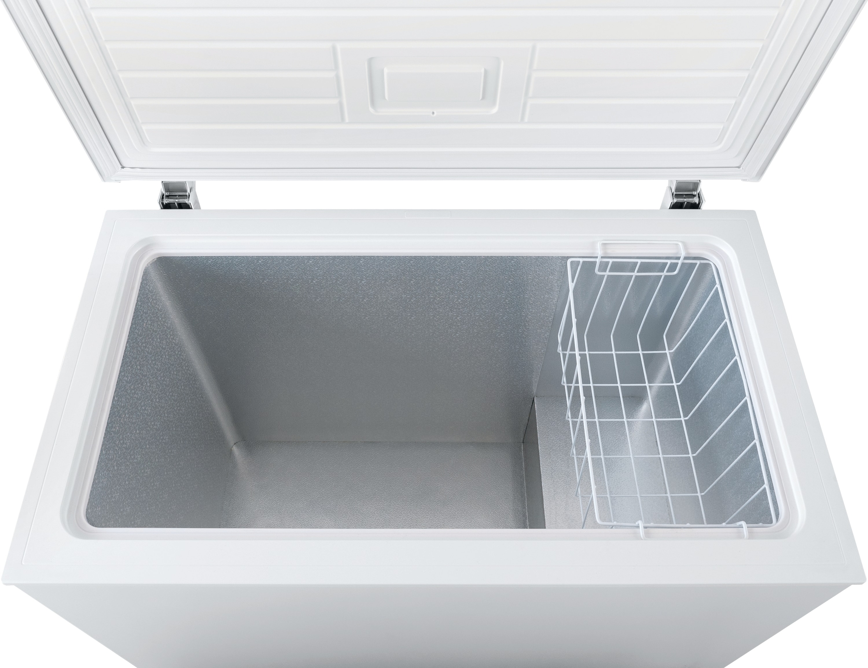 8.7 Cu. Ft. Chest Freezer