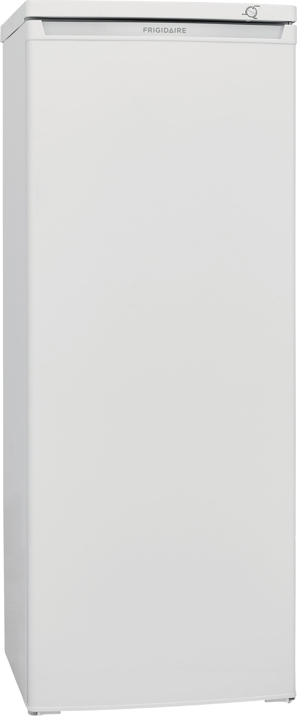 6 Cu. Ft. Upright Freezer