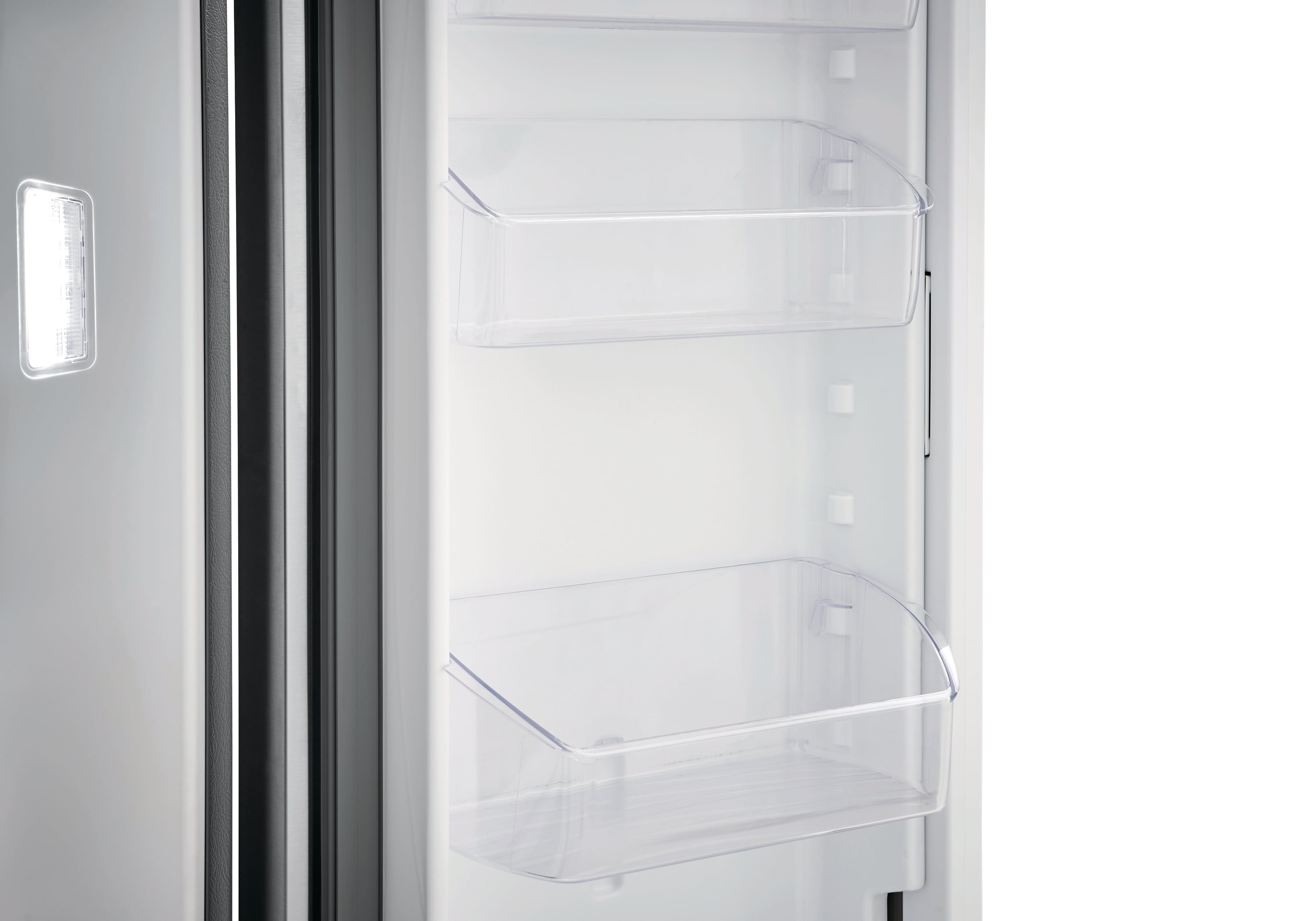21.7 Cu. Ft. French Door Counter-Depth Refrigerator
