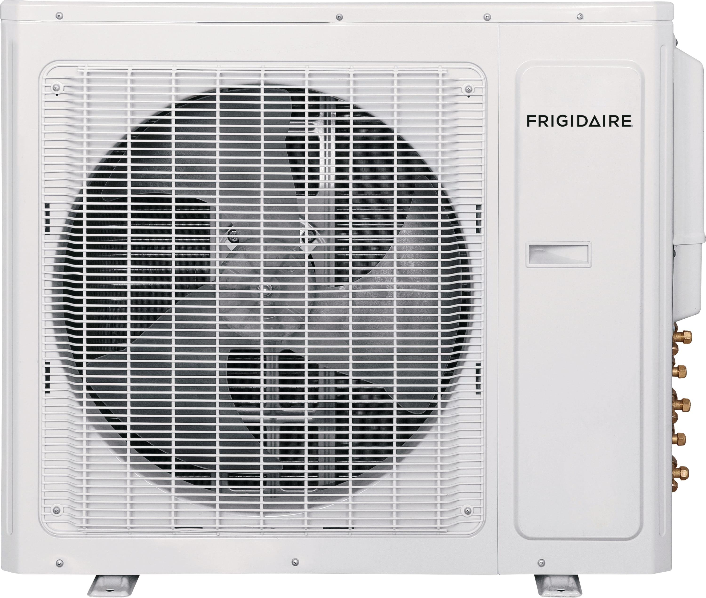 Ductless Split Air Conditioner with Heat Pump, 26,000btu 208/230volt